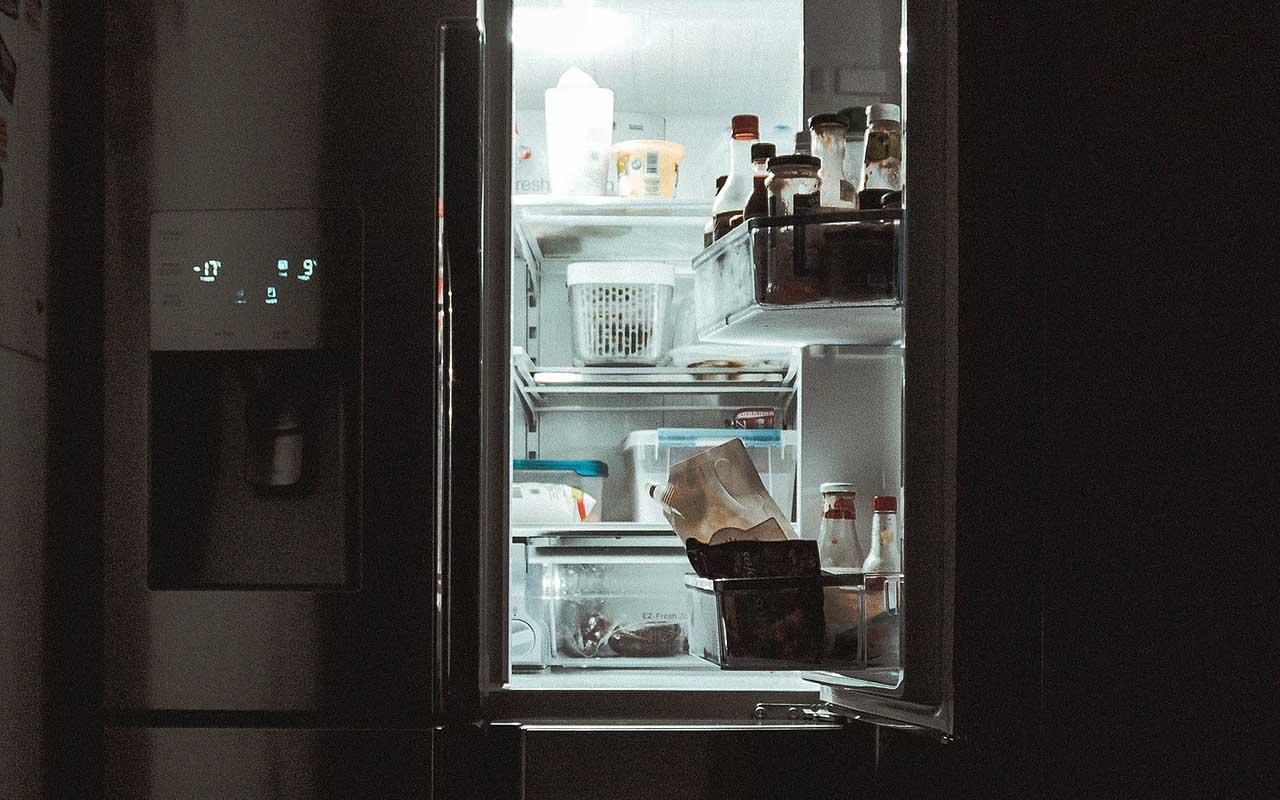 fridge, food, snacks, facts, health, life, people, medical myths