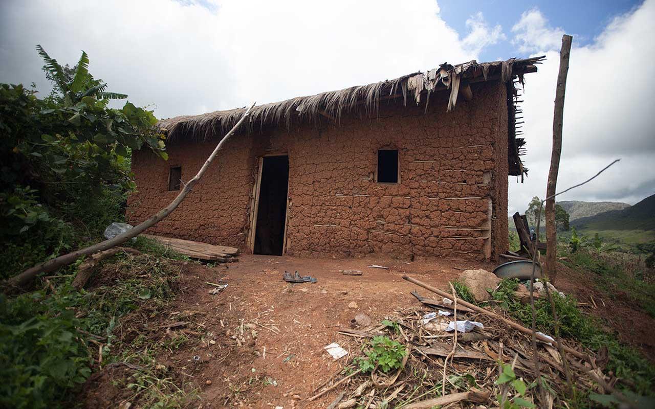 Burundi, life, people, money, family, strength