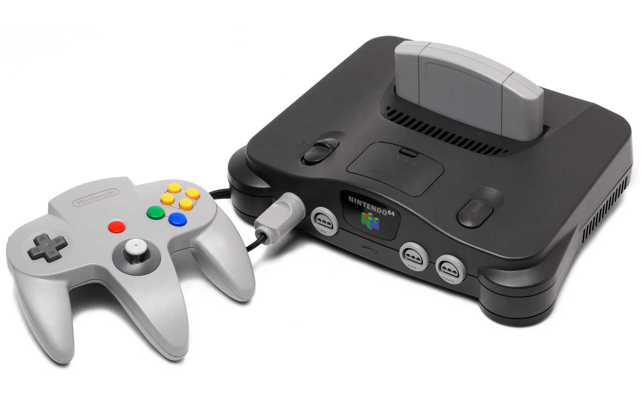 Nintendo 64, history, life, popular, facts, people
