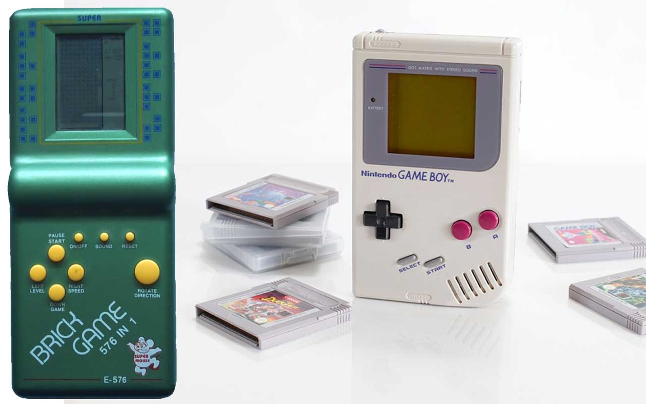 Brick Game, facts, Gameboy, life, nostalgia, popular