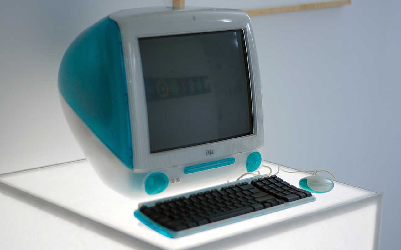 Teal iMac G3, facts, history, life, popular