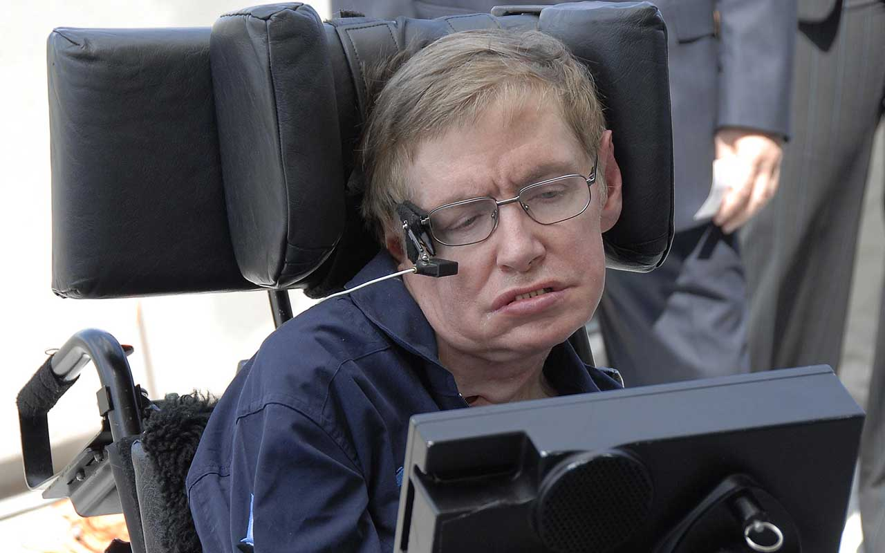 Stephen Hawking, life, people, legend, facts, random, science