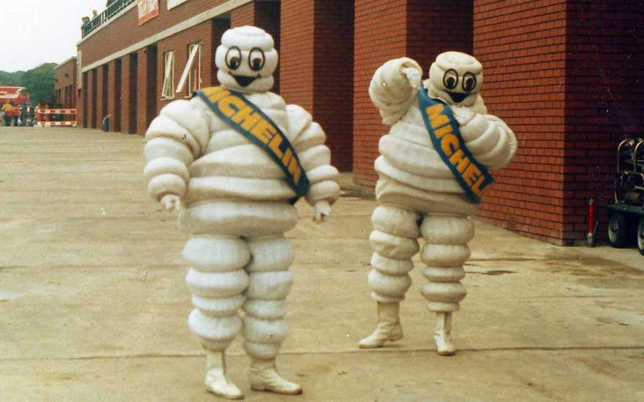 Michelin tires, restaurant, rating, system, life, history, facts, people, rating, tracks