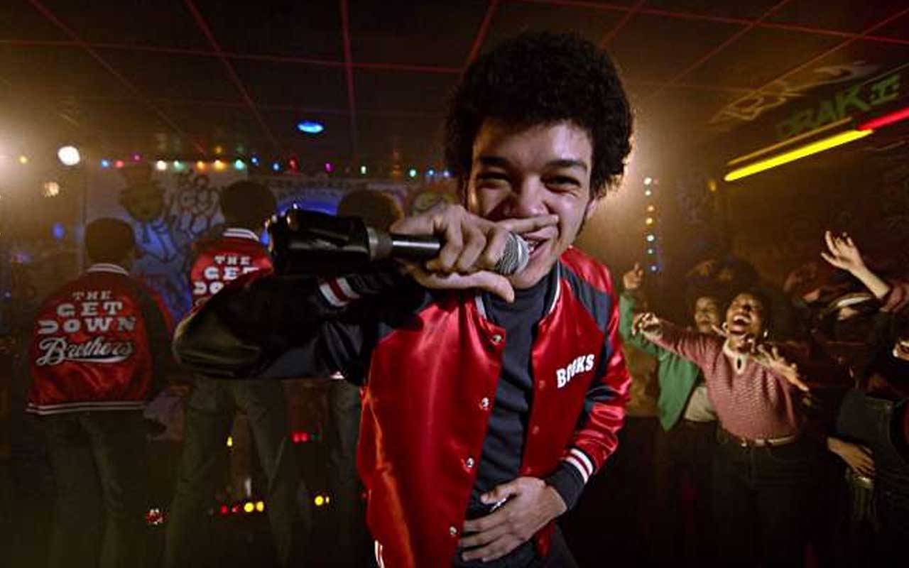The Get Down, shows, TV, streaming, online, facts