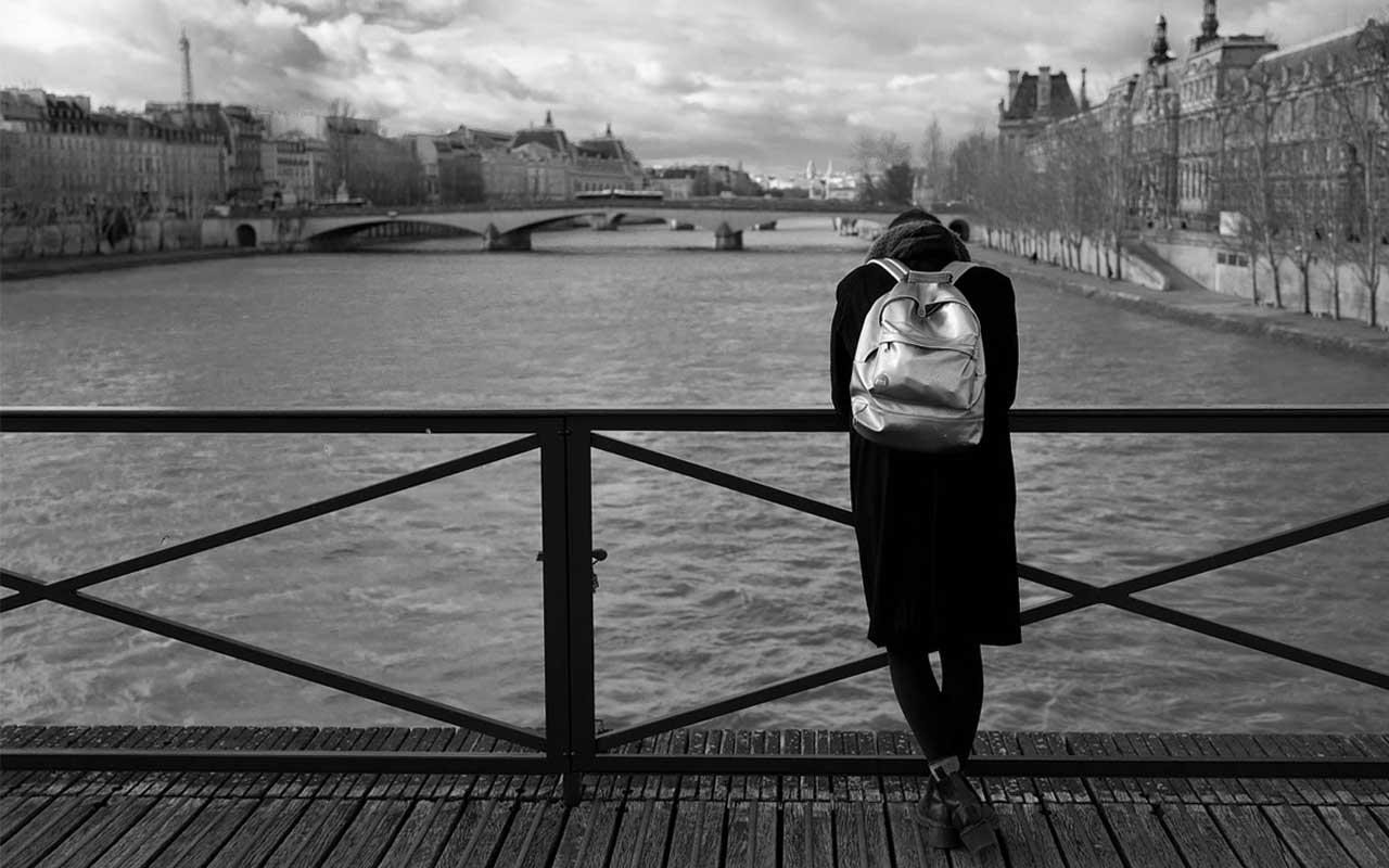 Pont des Arts, Paris, facts, love, life, France