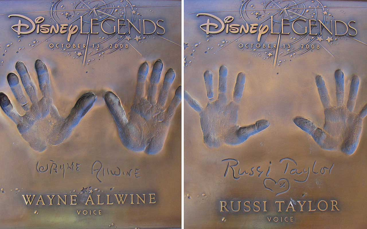 Wayne Allwine, Russi Taylor, Disney, voices, Mickie Mouse, Minnie Mouse, facts, cartoon, life