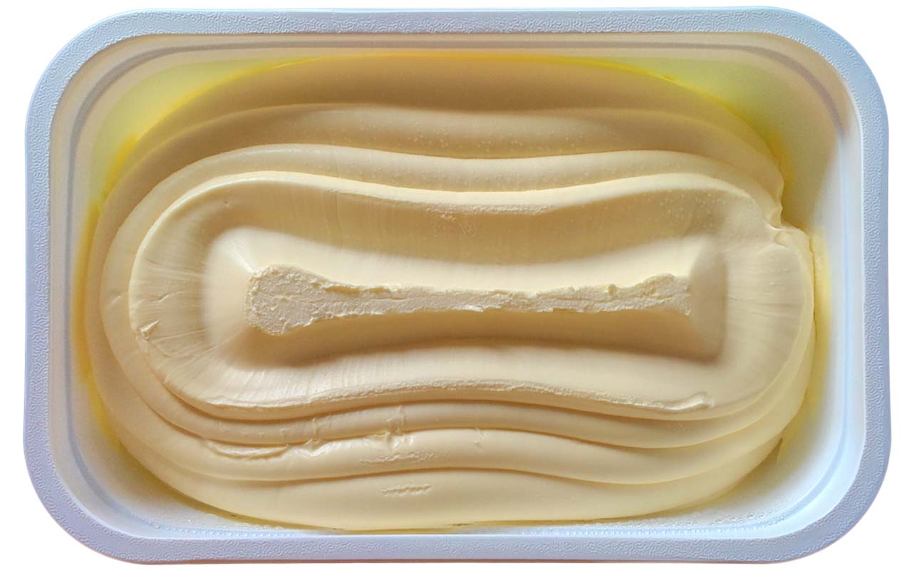 Margarine, food, facts, life, people, weird, health