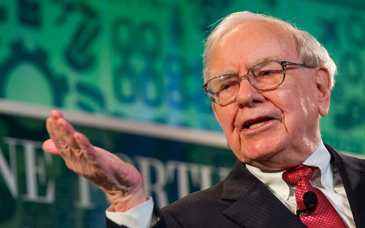 Warren Buffet, billionaire, rich, influential, people, facts, fame, life