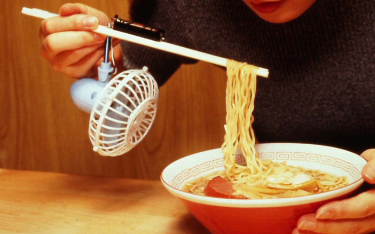 noodles, fan, Japanese, life, facts, funny