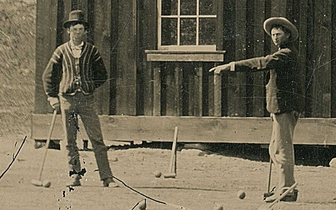 Billy the Kid, outlaw, facts, life, junk, picture, people, history