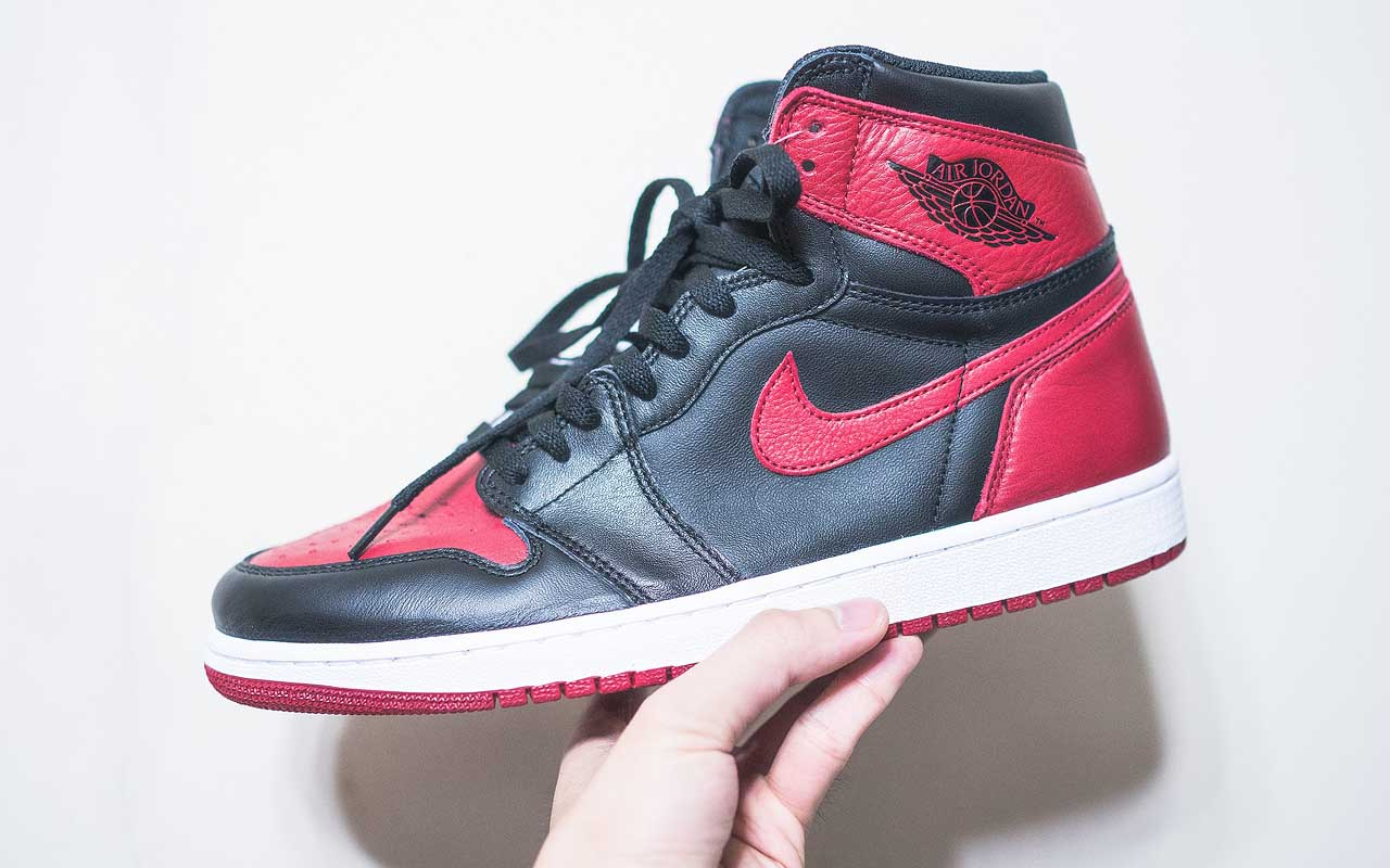 Air Jordans, shoes, mall, life, facts, people, junk