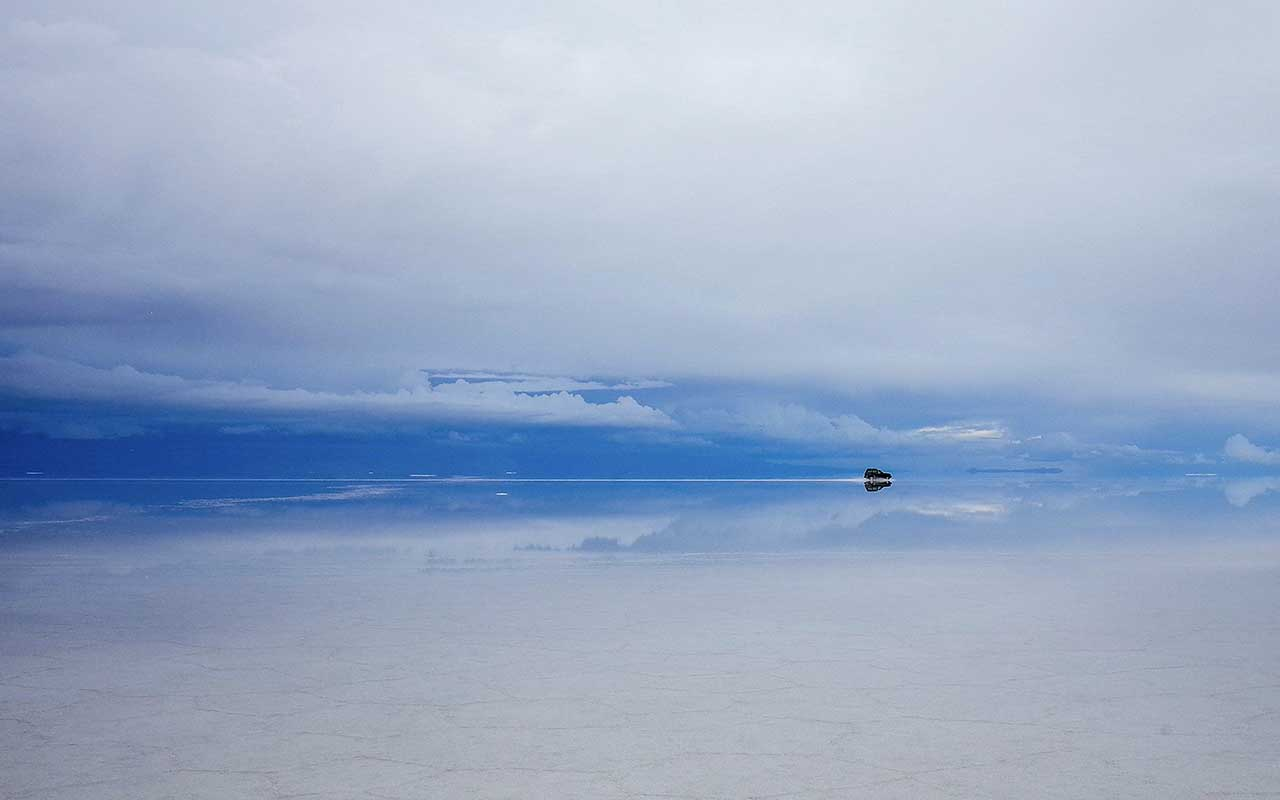 Salf flats, Salar de Uyuni, Bolovia, natural, wonders, Earth, planet, science