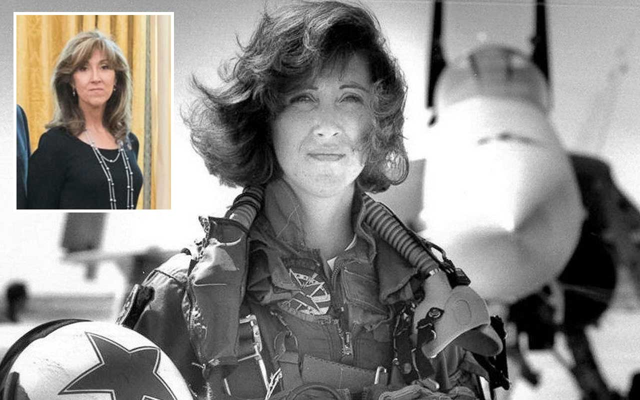 Captain Tammie Jo Shults, pilots, airline, aviation, life, survival, facts, history