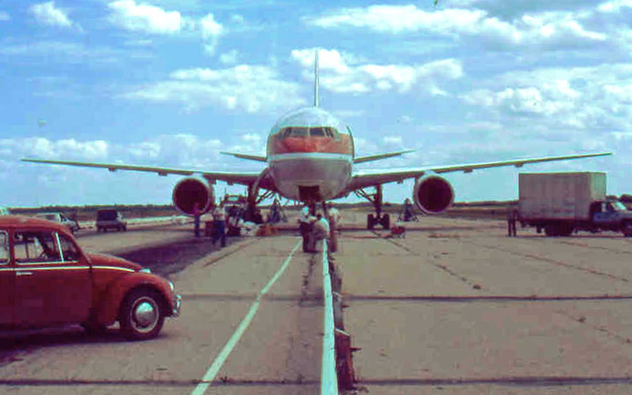 Gimli Glider, Canada, Air Canada, life, aviation, pilots, facts
