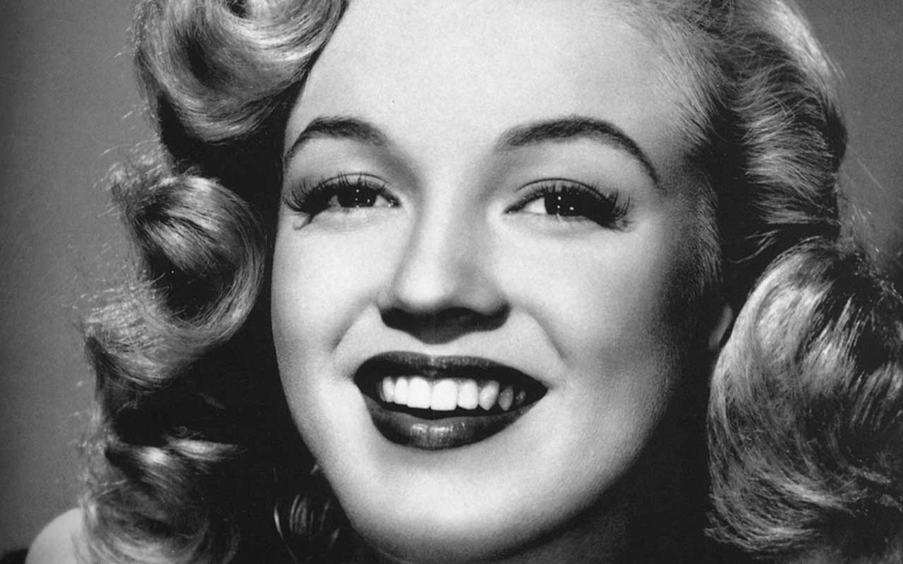 Marilyn Monroe, facts, history, prominent, life, people, celebrity