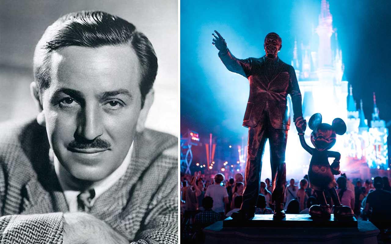 Disney World, land, Walt Disney, Thelma Howard, maid, facts, shares, life, prominent
