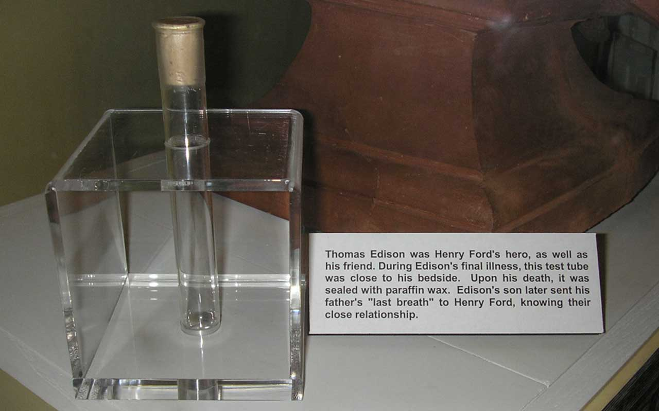 Thomas Edison, breath, life, people, facts, prominent, life, historical