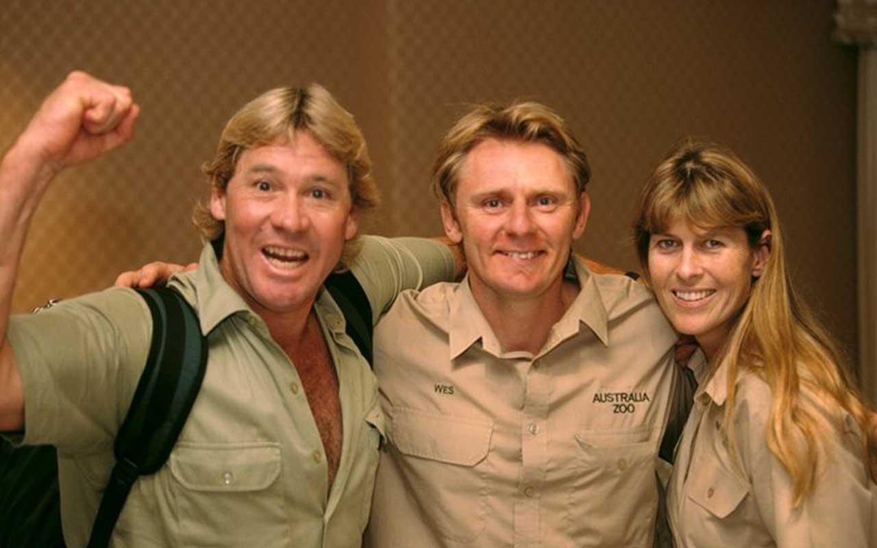 Steve Irwin, Australia, people, facts, life, history