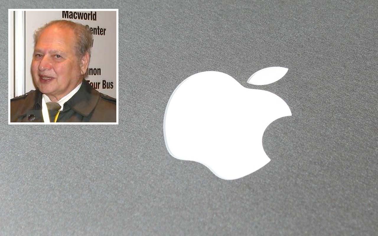 Ronald Wayne, Apple, stock, people, facts, unluckiest