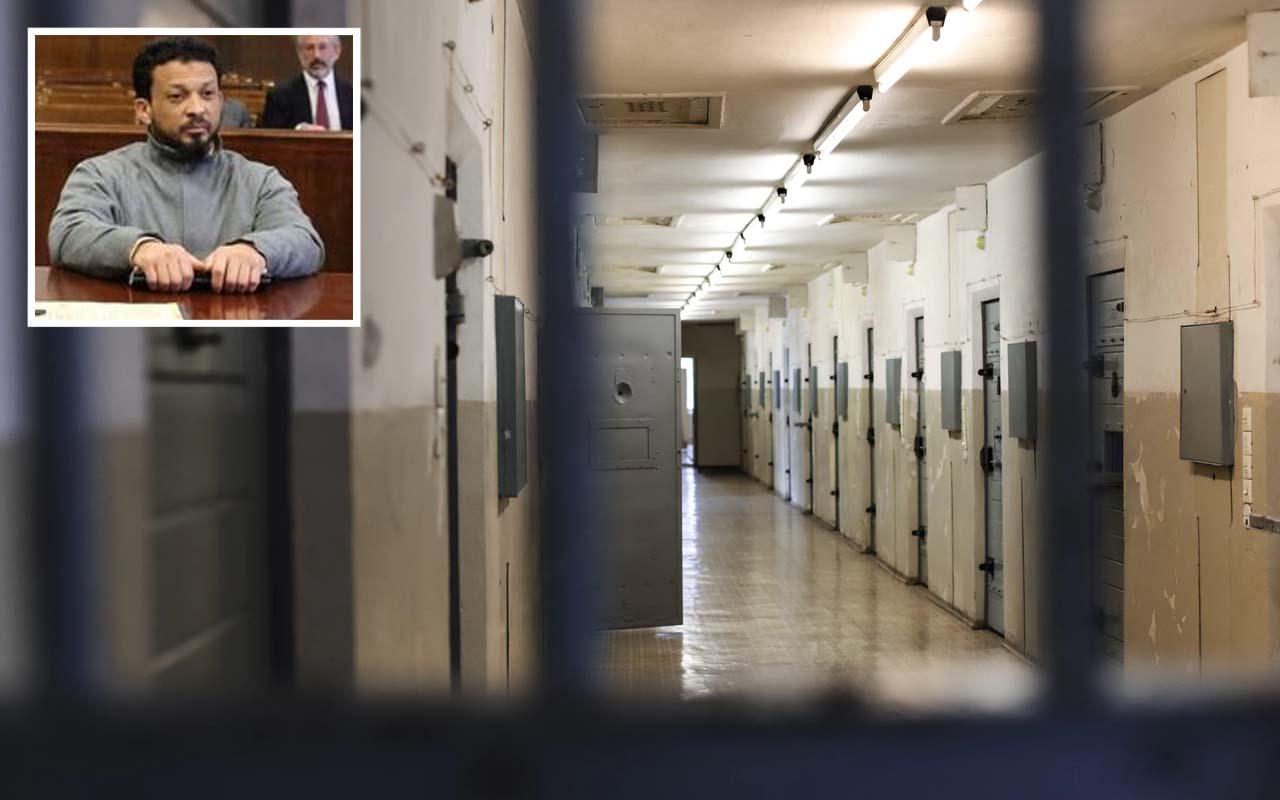 Aitabdel Salem, Rikers Island, prison, facts, unluckiest, people, weird