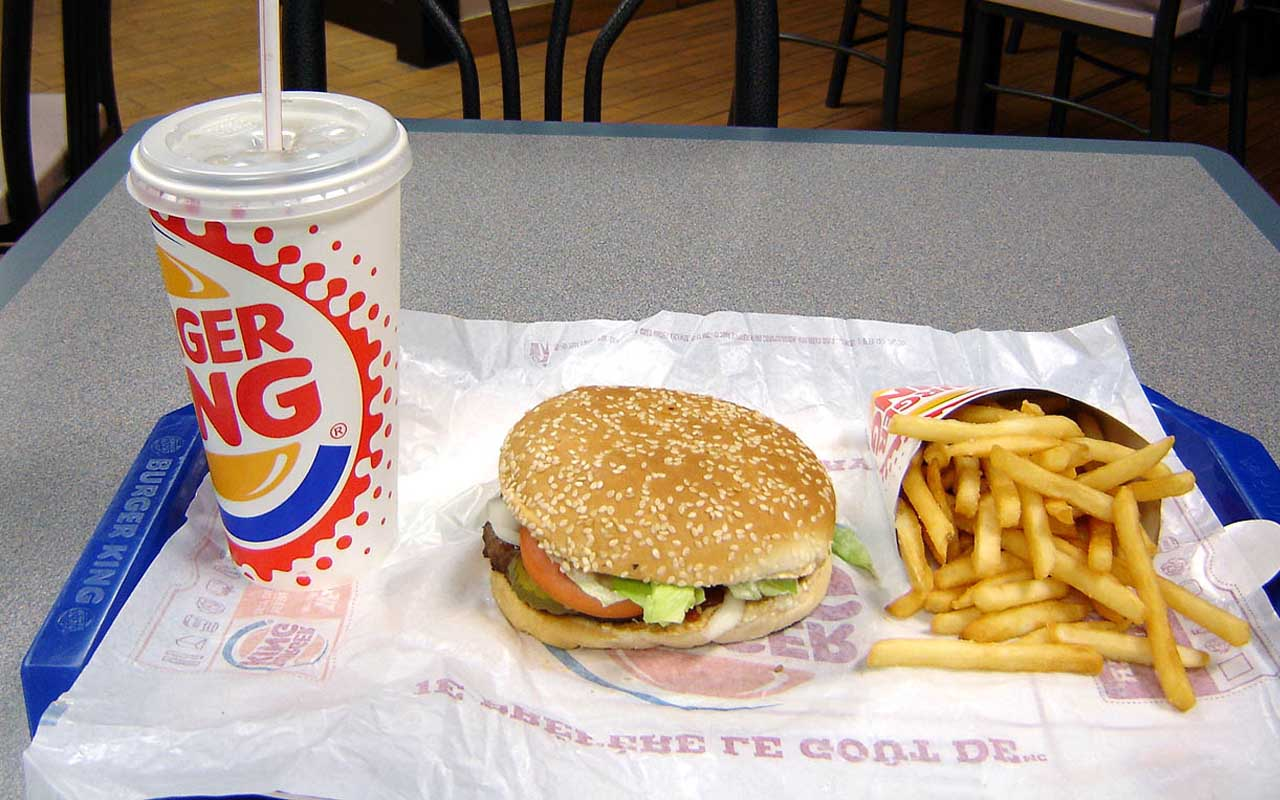 Burger King, food, facts, entertainment, life, people, weird, April Fool's joke, prank