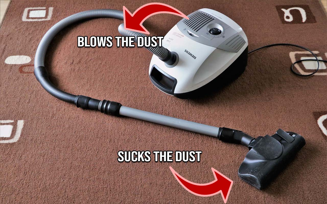 dust, vacuum cleaner, dirty, allergens, life, HEPA, filters, facts