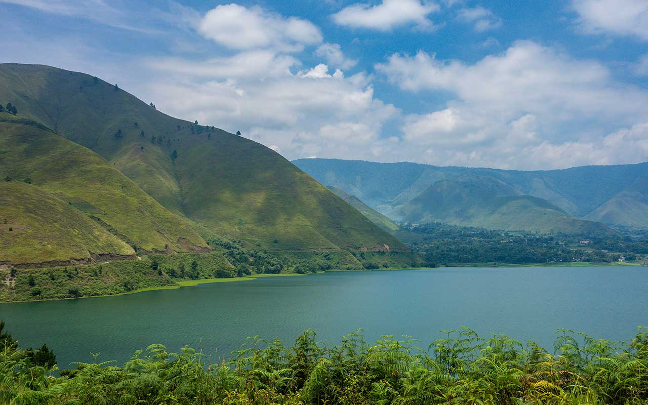 Catastrophes, lake Toba, Indonesia, volcano, facts, nature, life, Earth
