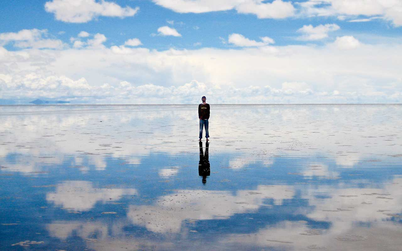 Salr de Uyuni, salt flats, Bolivia, life, facts, incredible, people