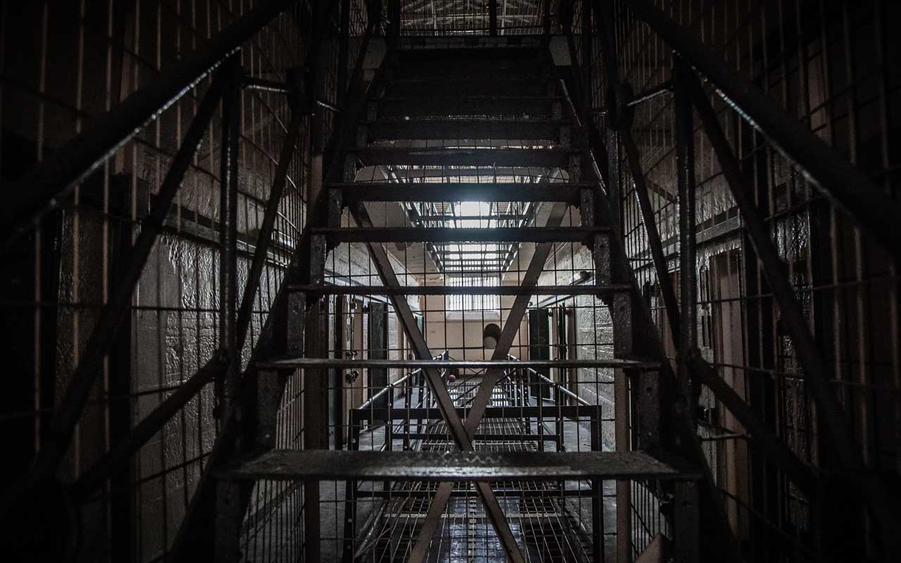 China, jail, prison, facts, life, people, weird