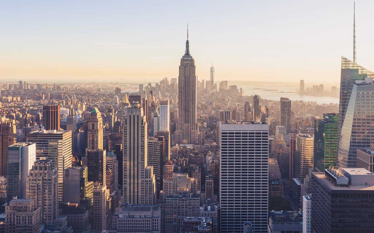 New York, city, skyscraper, facts, life, people, privileged
