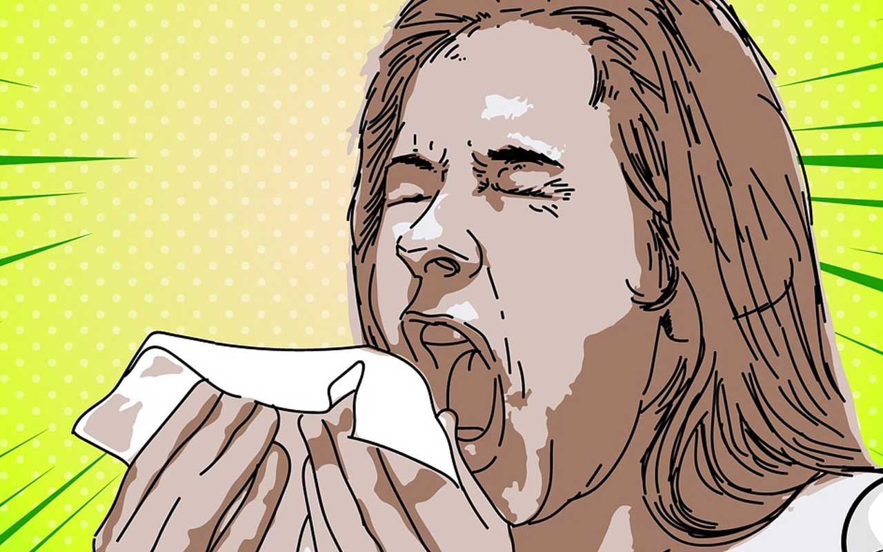 sneezing facts, people, scar, facts, healthy