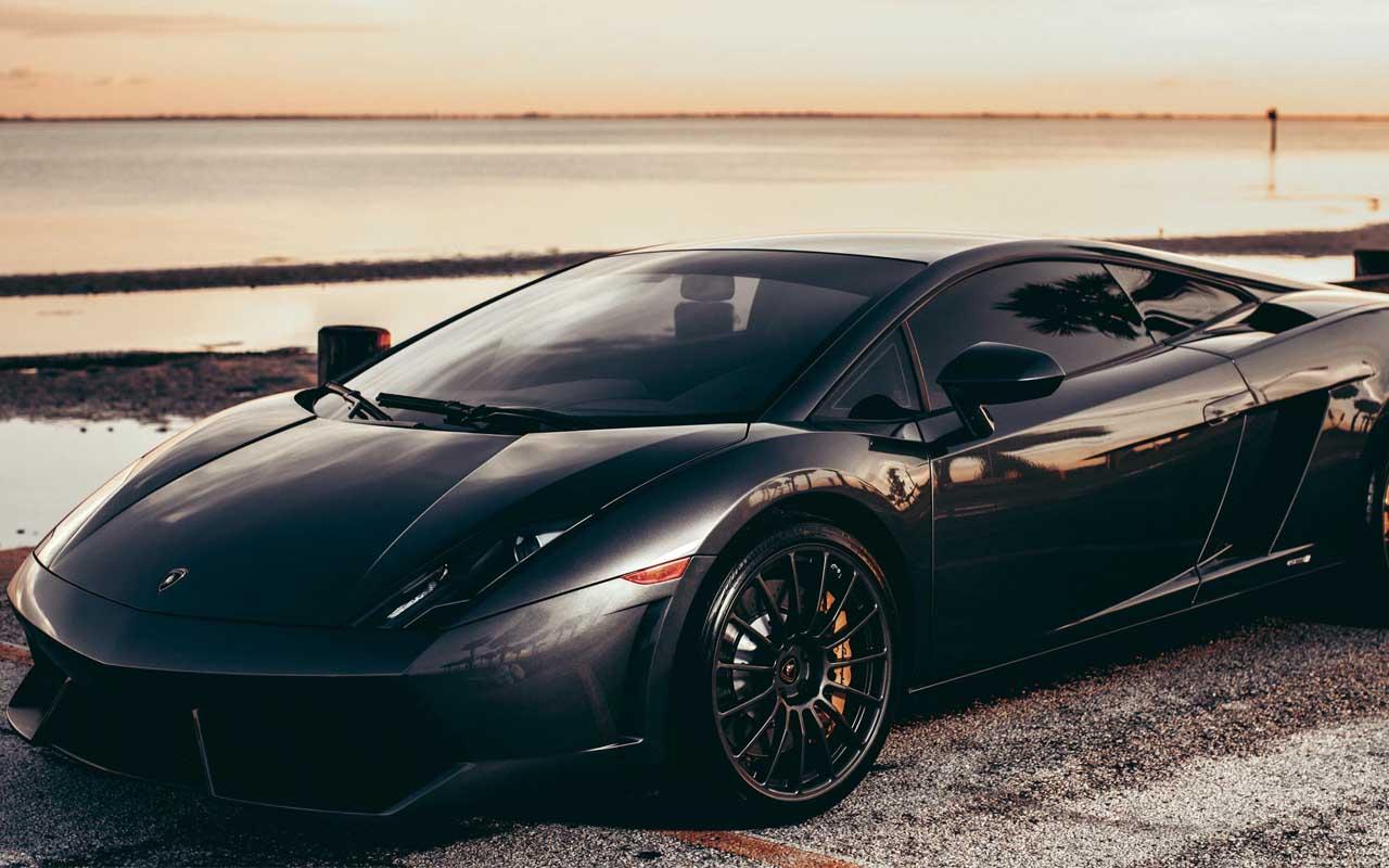 Lamborghini, sports car, storage unit, facts, people