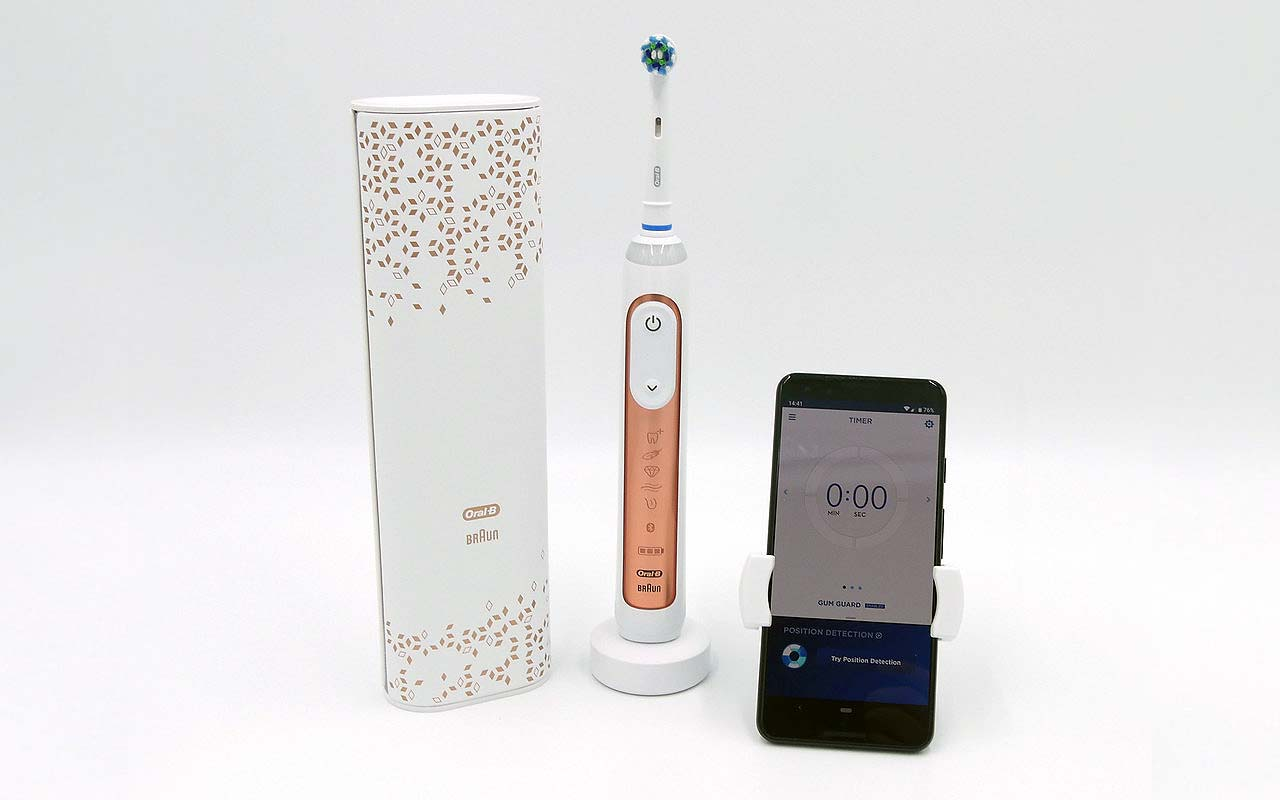 electric toothbrush, spy, facts, life, people, weird, science, technology