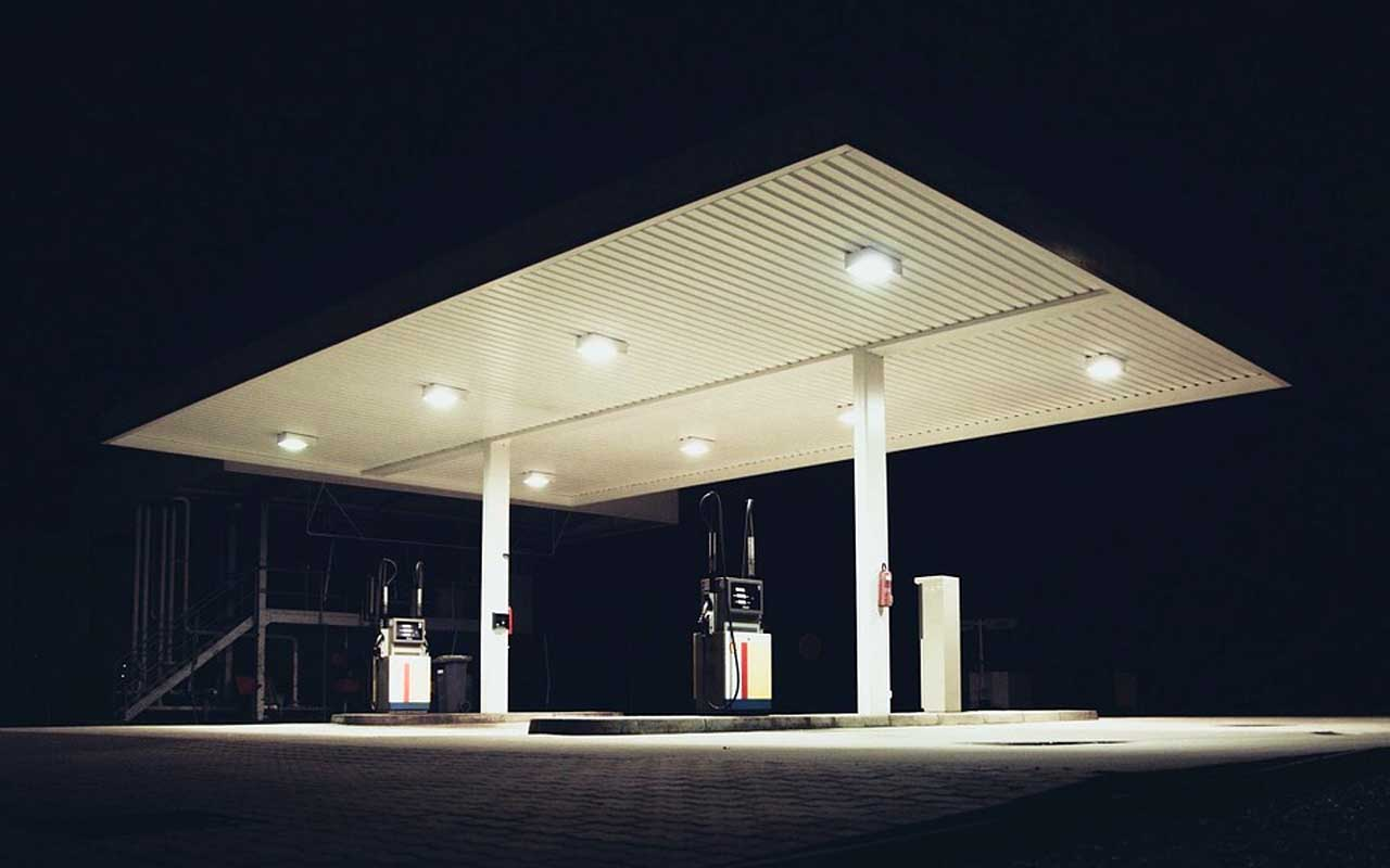 gas stations, life, people, Cheryl Scherer, disappearance