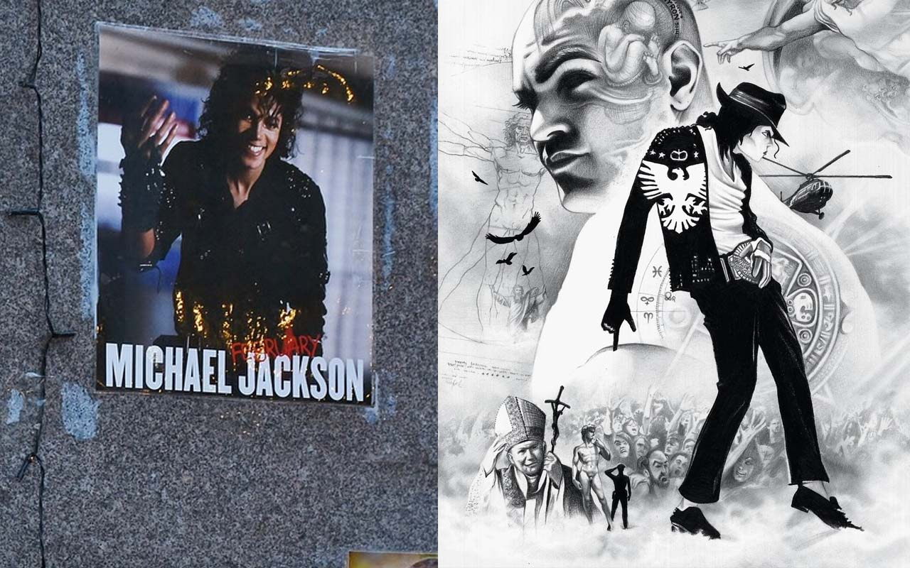 Michael Jackson, songs, tunes, facts, life, people, storage