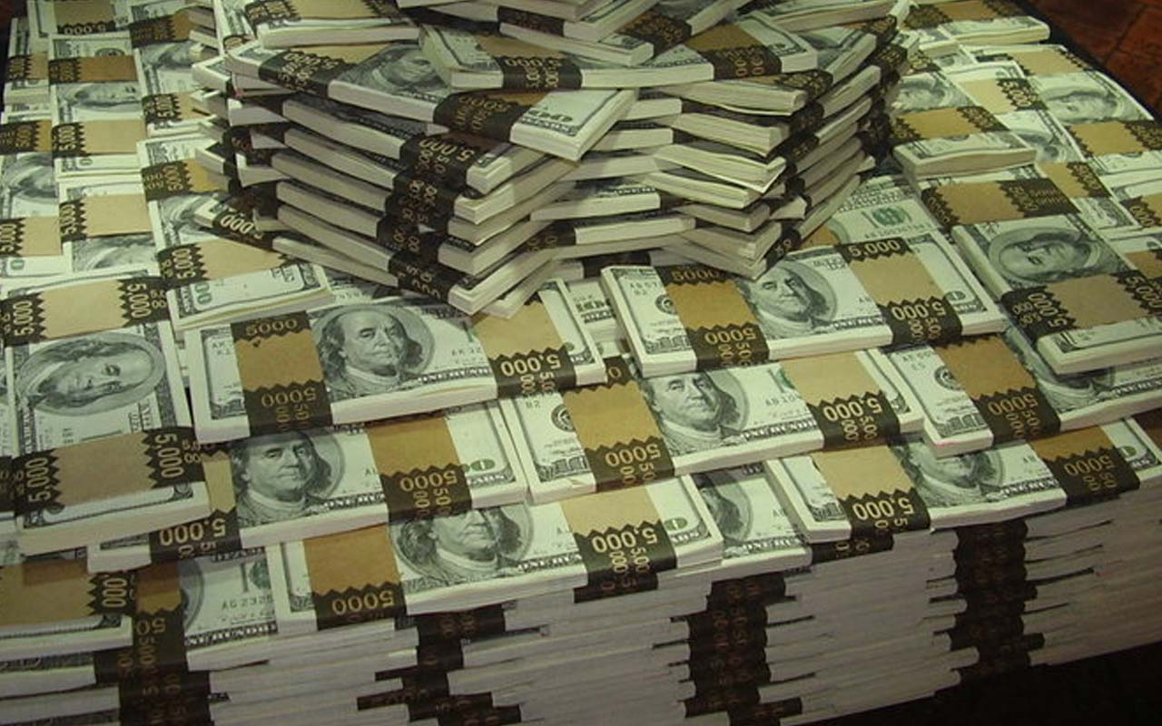money, storage, facts, life, people, discovery