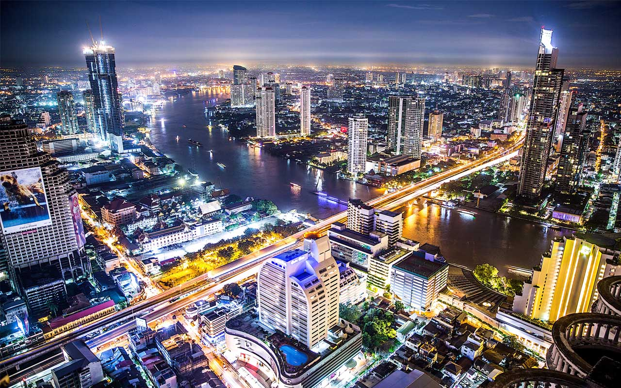 Bangkok, Thailand, facts, people, life, unbelievable