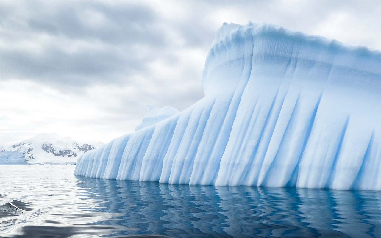 Antarctica, facts, unbelievable, life, weird, nature, Earth