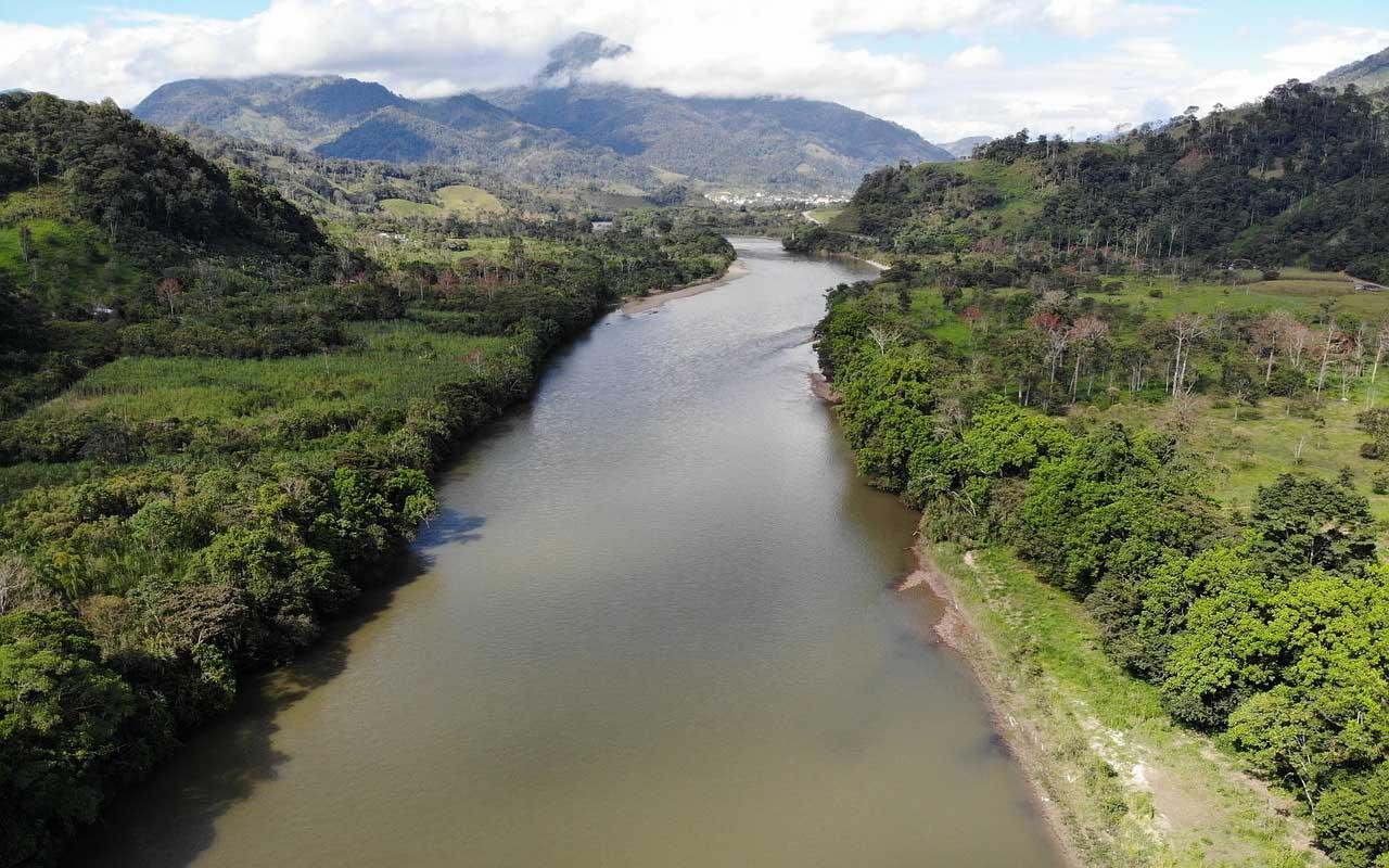 Javari Valley, Brazil, uninhabited, facts, life, people, survival