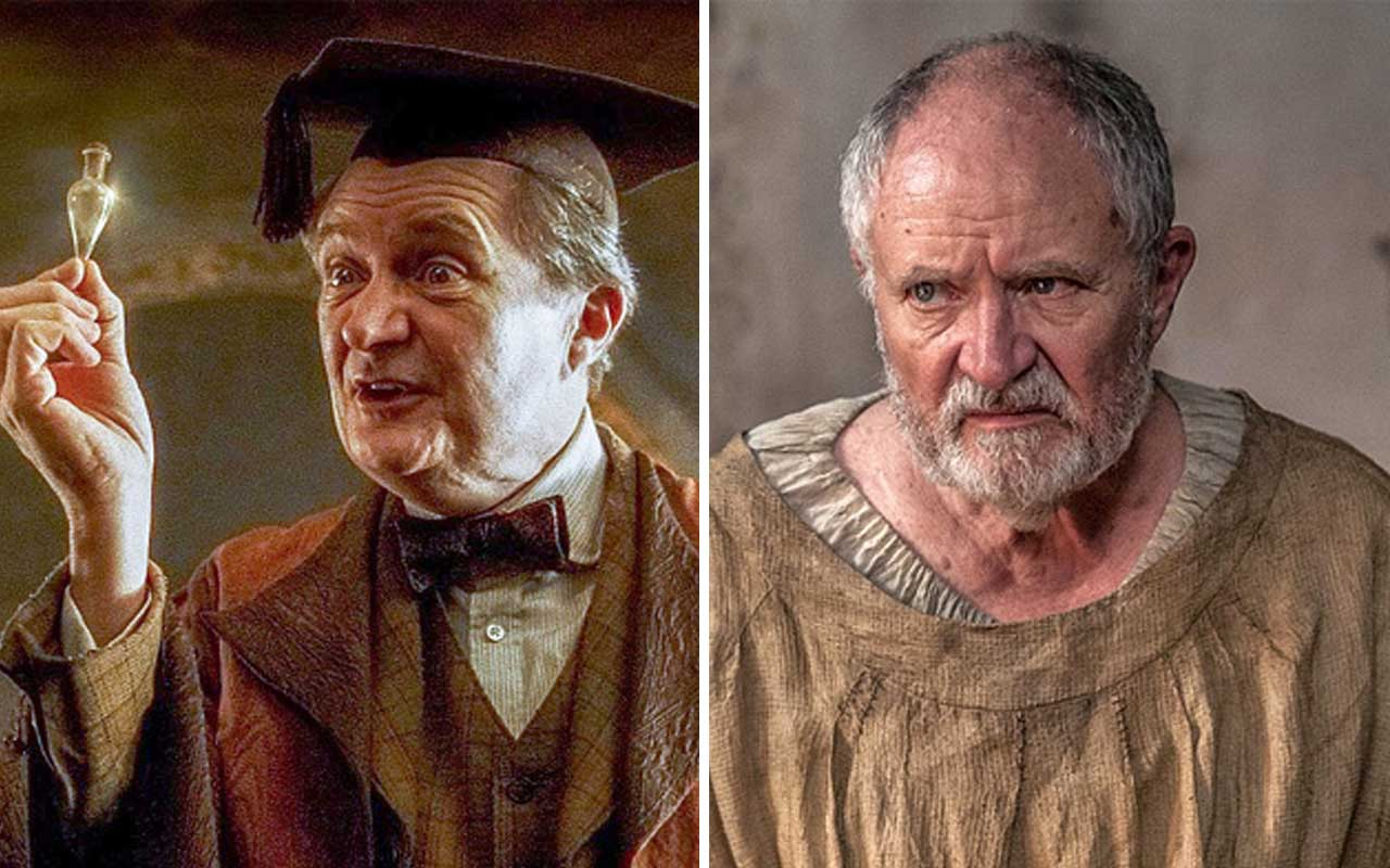 Jim Broadbent, actors, entertainment, facts, life, people