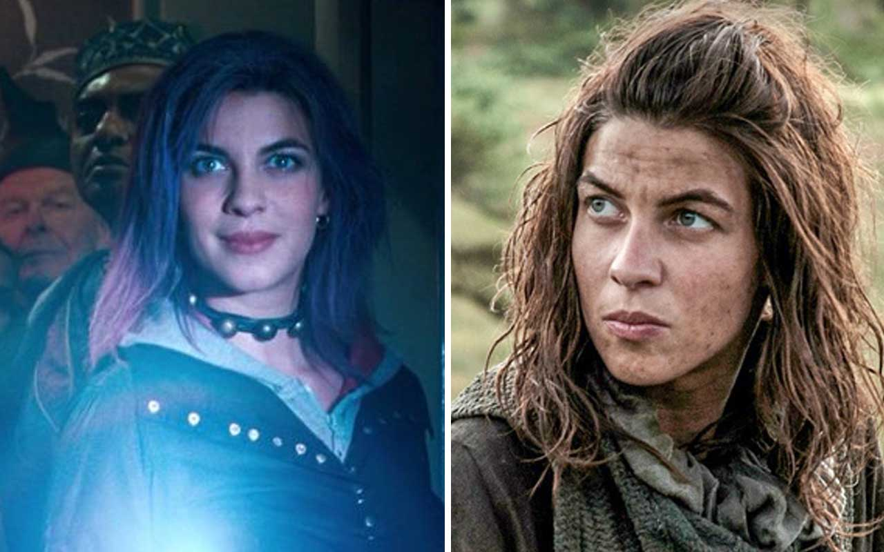 Natalia Tena, facts, actors, life, people, entertainment, Hollywood, HBO, Game of Thrones