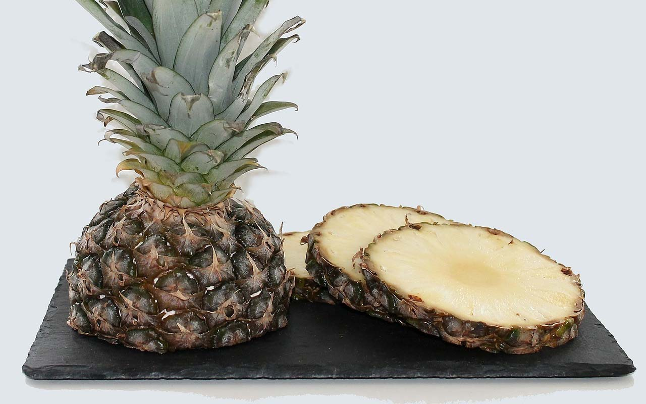 pineapple, amazing facts, life, fruit, foods, random