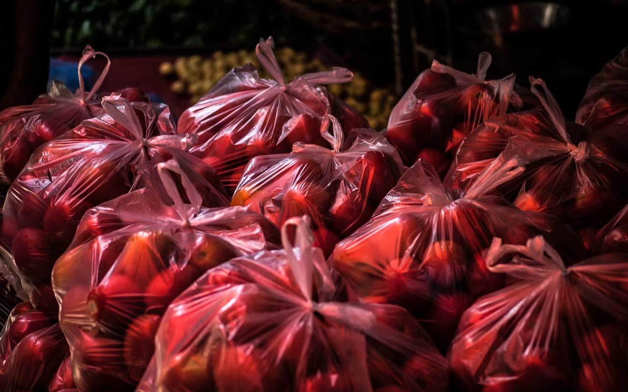 plastic bags, facts, Bhutan, life, nature, facts