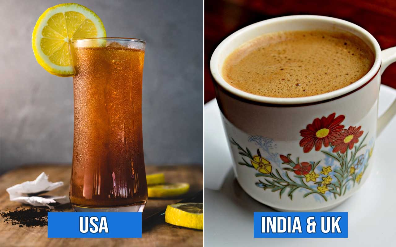 tea, iced tea, life, foods, facts, people, culture, countries