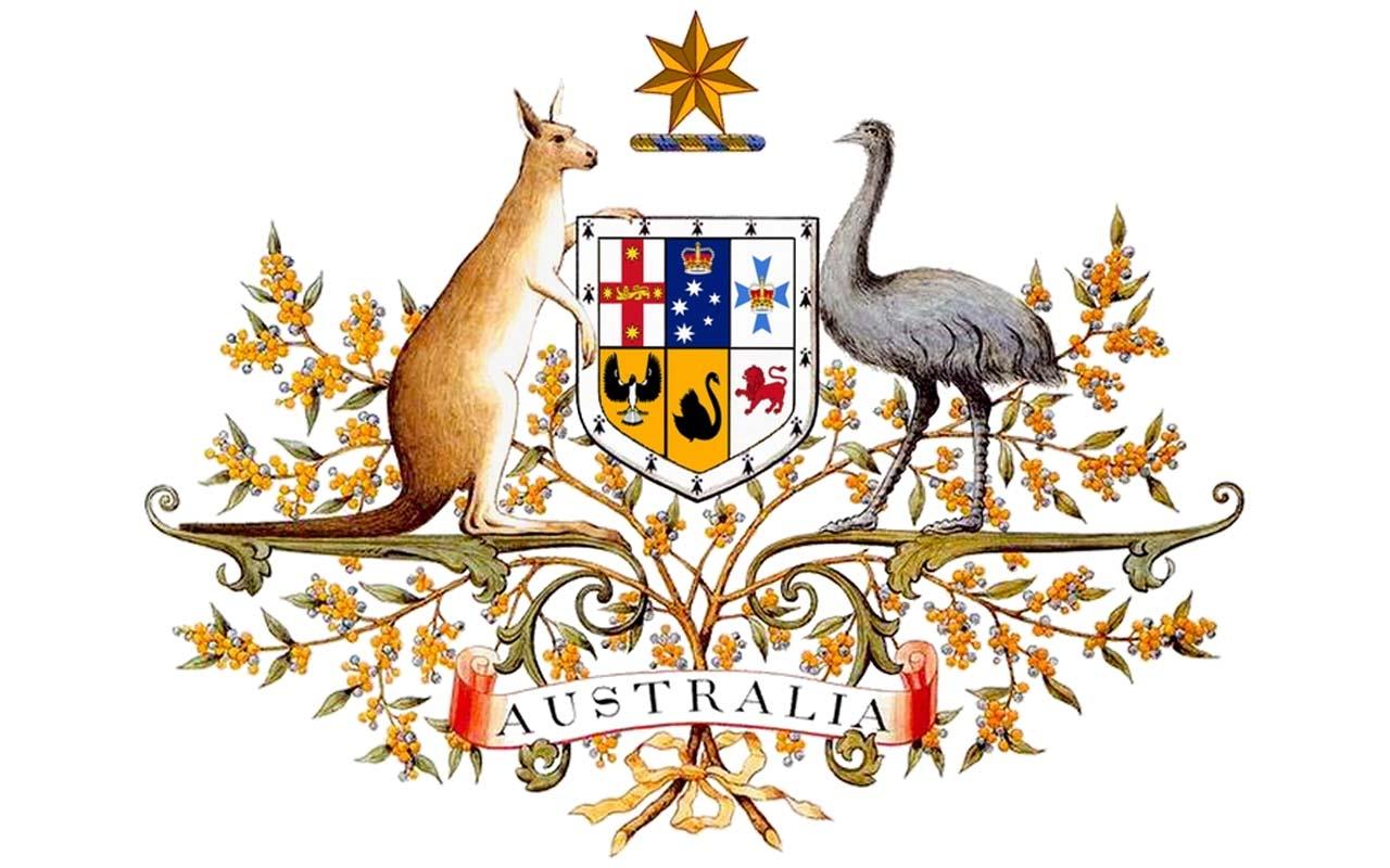 Australia, Emu, Kangaroos, facts, curious, life, people
