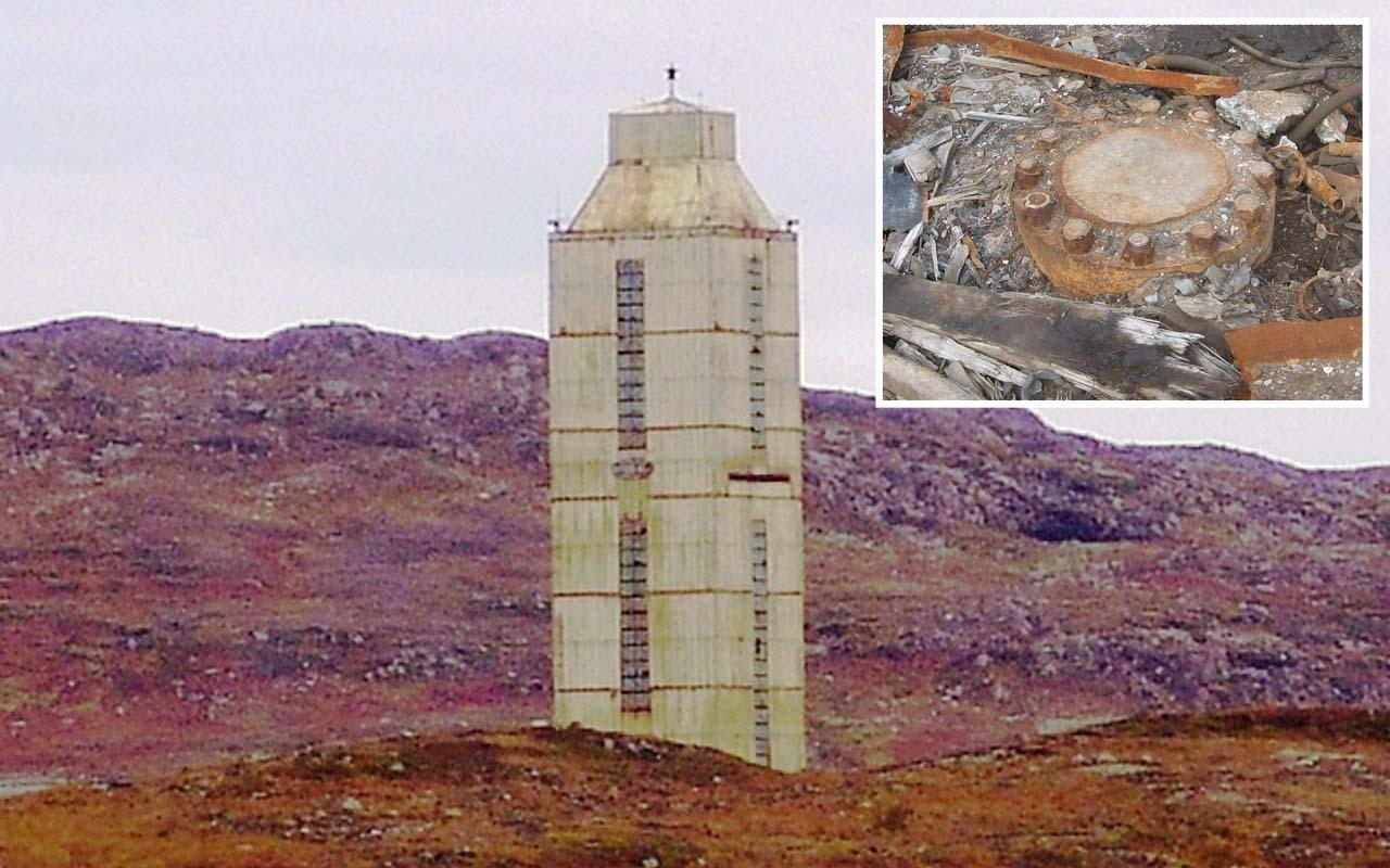 Kola Borehole, Soviet Union, Earth, deepest, holes, facts, life, people, nature