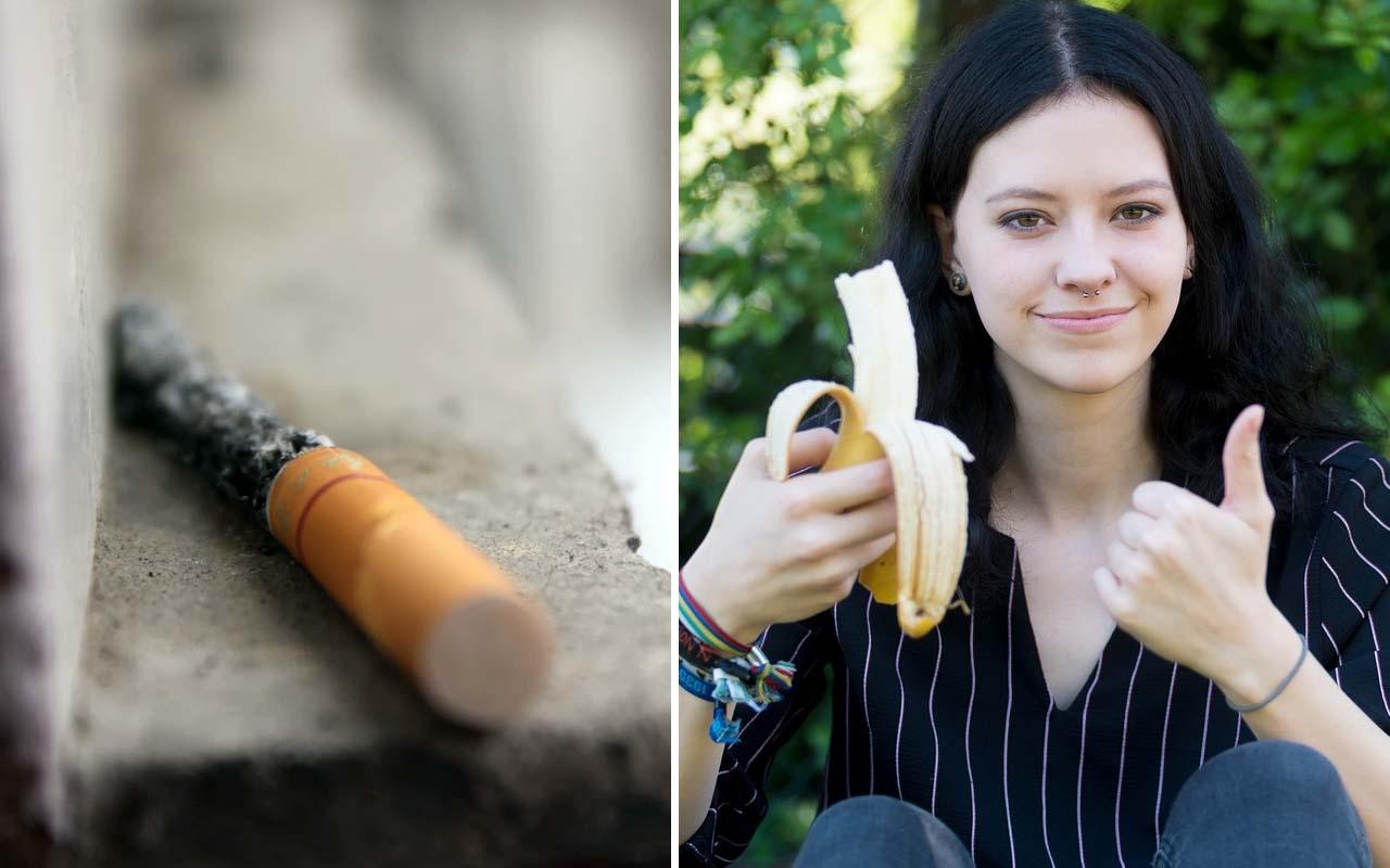banana, socks, healthy, facts, life