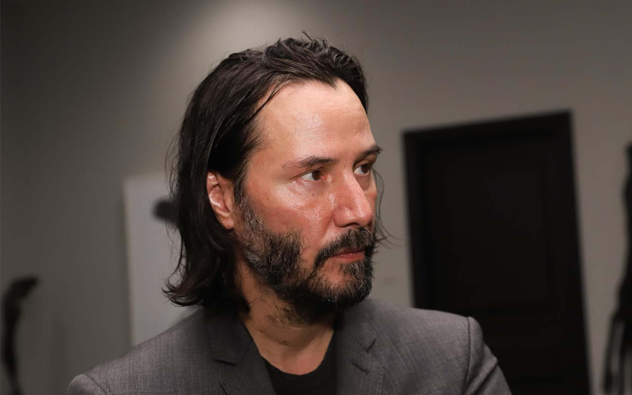 Keanu Reeves, facts, celebrities, life, Hollywood,
