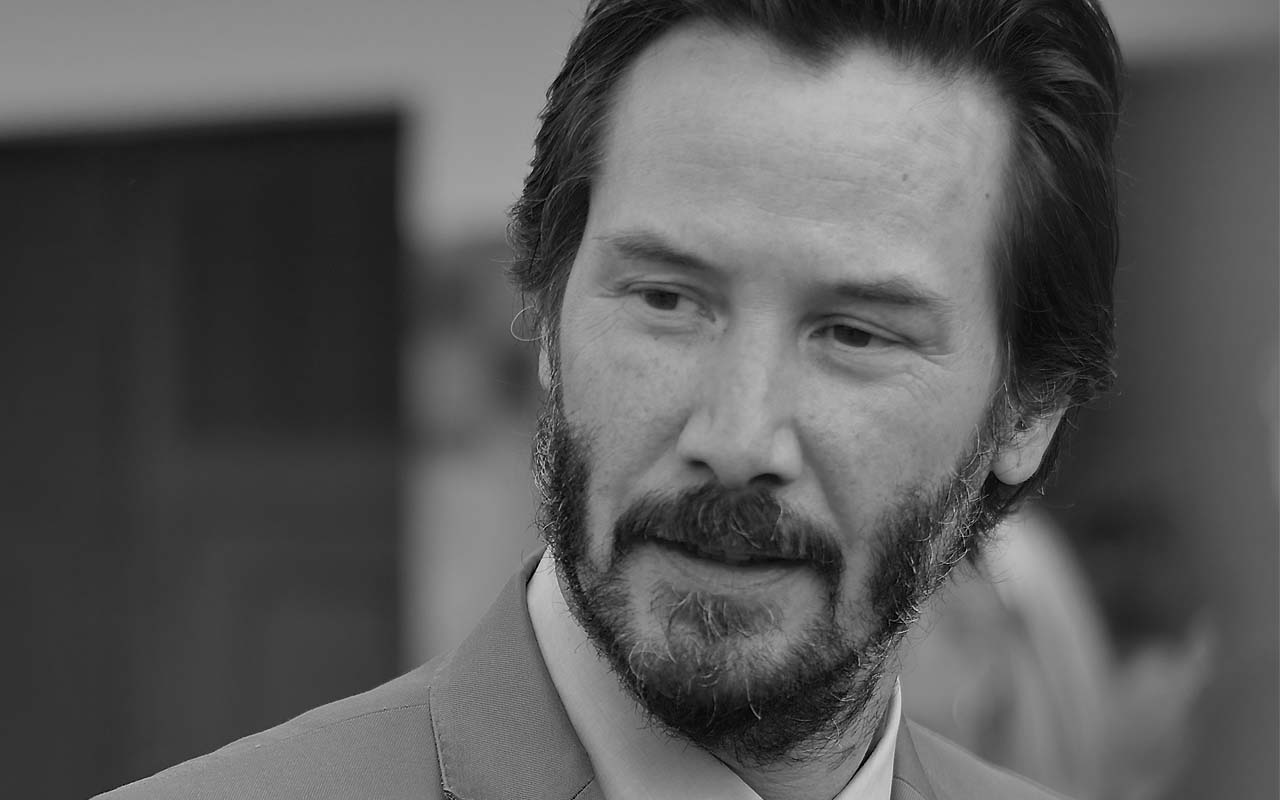 Keanu Reeves, facts, celebrities, people, Hollywood, donation