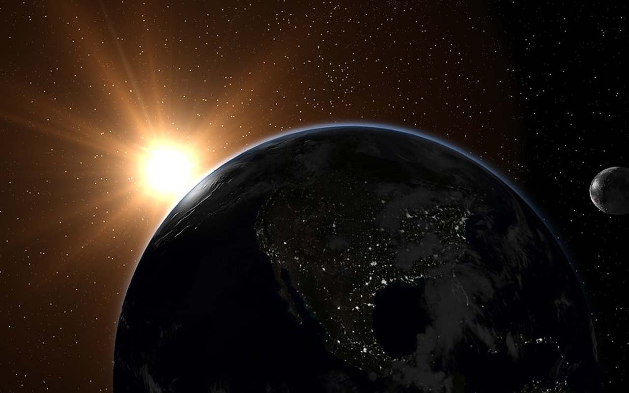 Earth, sun, life, facts, people, fascinating, perspective